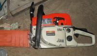 Pi�a motorowa Chain Saw Model PN5200 2200W 500mm - brak smarowania