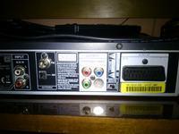 Podłączenie TV Sony FWD-32LX2F do kina domowego LG HT302SD-D0
