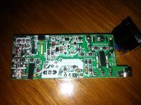 Asus EXA0901XH - iskrzenie, pisk i buczenie