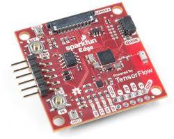 Sparkfun Edge - płytka prototypowa z Apollo3 Blue, BLE 5 i TensorFlow Lite