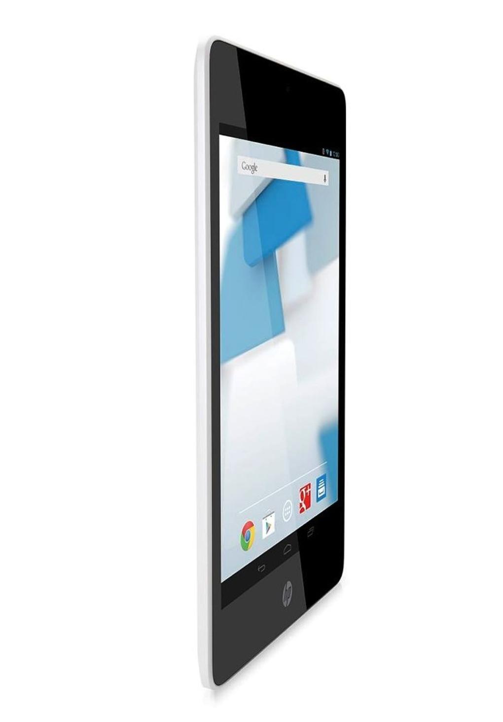 HP Slate 8 Plus - 8-calowy tablet z modemem 3G za 299 euro