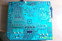 Samsung SyncMaster 205BW wyłącza się