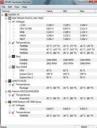 Resety komputera a wyniki WhoCrashed. Interpretacja BSOD