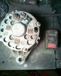 Alternator z �uka do c-360