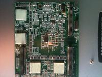 Laptop Gericom Hummer 30660 - Wymiana karty graficznej Nvidia Geforce fx Go5600