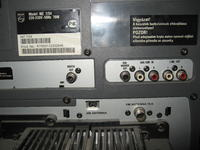 Dźwięk z Samsung UE32K5572SU do Philips MZ-7