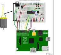 Tranzystor jako przełącznik, zbyt duży spadek napięcia CE