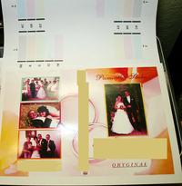 Canon Pixma ip 8500 - Drukuje zdjęcia na różowo !