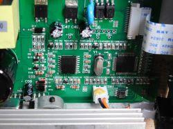 sy-gwv-600w identyfikacja układu invertera on-grid (brakuje mi 15V)