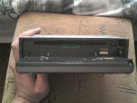 Zwarcie w radiu Pioneer DEH-3500 MP