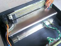 Generator funkcyjny 400kHz na ICL8038