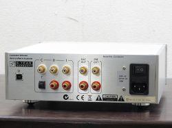 Przetwornik napięcia do wzmacniacza audio z Japonii na 100V