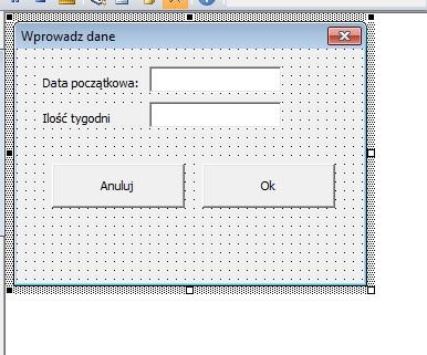Word - Word - automatyczna zmiana daty przy drukowaniu