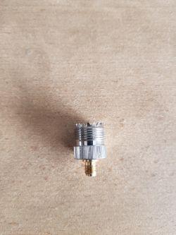 Baofeng Dm-5r - Brak nasłuchu