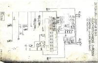 Zetor 16245 - Potrzebny schemat instalacji elektrycznej