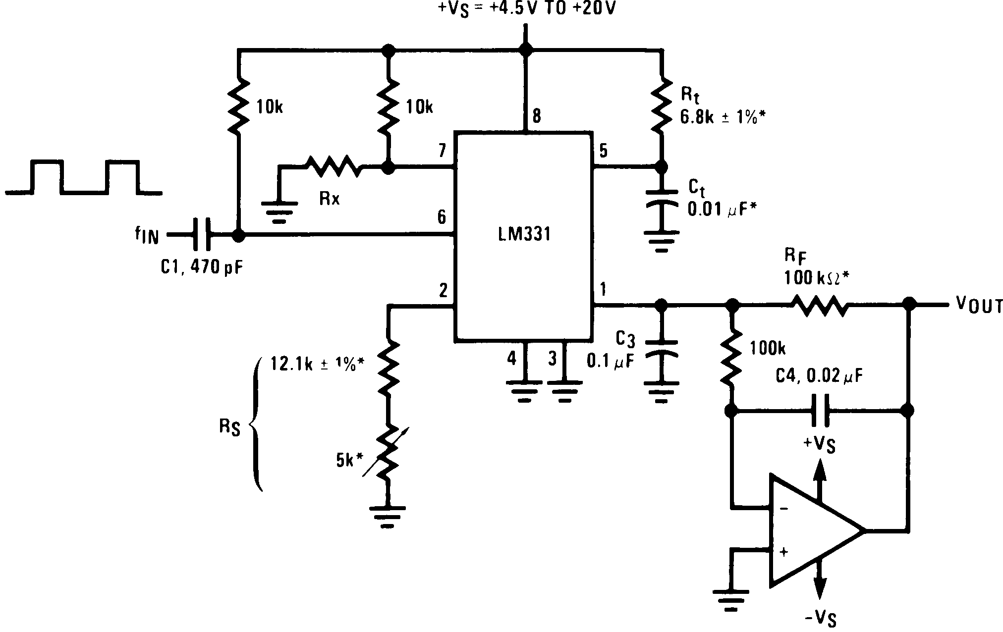 frequency to voltage converter boarddownload free software programs online