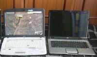 [Sprzedam] Dzia�aj�cy HP DV6700, uszk Acer Aspire 5520 p�yta g��wna HP DV6700