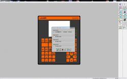 LAUER 950 - ściągnięcie aplikacji w celu przeniesienia na drugi