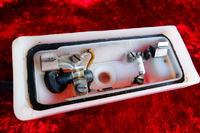 FASER RC-12M - Akumulator i ładowanie górniczej lampy nahełmnej FASER RC-12M