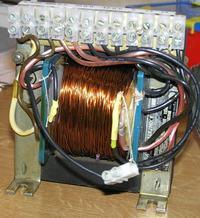 Zasilacz warsztatowy 0-30V 0-4A