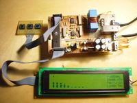 Prosty analizator jakości energii