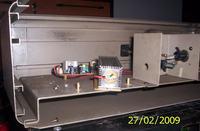 Jaki powinien być prąd diody laser 80mW
