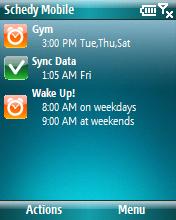 Zbiór aplikacji do urządzeń mobilnych