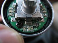 NOKIA CK-100 i CU-11 zmiana podświetlania, tuning