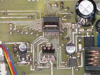 [AVR] Wybór rezonatora za pomocą zworek