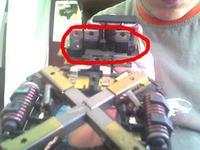 Citroen C5 - nie działa wentylator chłodnicy
