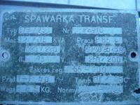 [Sprzedam] Spawark� ETB/250  typu KARELMA