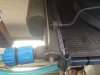 Ogrzewanie garażu na piecu Webasto