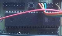 Atmel/AVR - Połączenie mikrokontrolera z programatorem