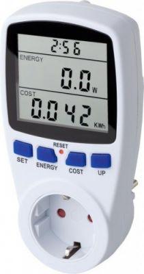 SKG 80-4A - pobiera dużo prądu i robi się ciepły.