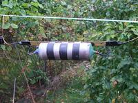 Kondensatory 60 pF do anteny W3DZZ