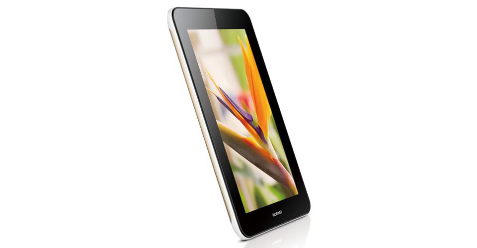 "Huawei MediaPad 7 Youth 2 - 7"" tablet z modemem HSPA+ w sprzeda�y"