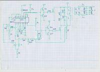 Przetwornica impulsowa 12V->90V -Uszkadzanie tranzystorów, duży prąd spoczynk