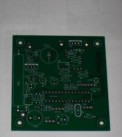 Prostownik ładowarka mikroprocesorowa ATmega, lepsza od ctek?