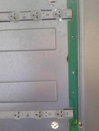 Sharp LC 32 LD 145V - Uszkodzona dioda podświetlania matrycy