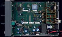 Stabo XM3082 - Brak modulacji w AM-ie