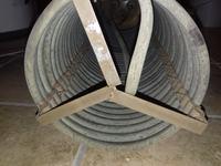 Pompa ciepła z klimatyzatora do CWU