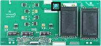 LG 42LG300 telewizor dioda pulsuje 3 razy na czerwono telewizor się nie włącza