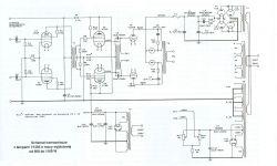 Szukam sprawdzonego schematu końcówki mocy 1000/1200w