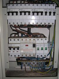 Instalacja elektryczna - dobór domowych bezpieczników