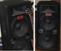 Power Sound - jaki głośnik wysokotonowy