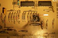 Whirlpool Service 8542 999 10410 Spalony moduł -prośba o identyfikację elementów