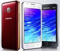 Samsung SM-Z130H - niedrogi smartphone z systemem Tizen oficjalnie