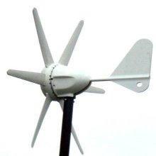 Turbina wiatrowa Omega 300