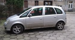 Opel Meriva 2006 - brak kontrolek po przekręceniu kluczyka, rozrusznik kręci
