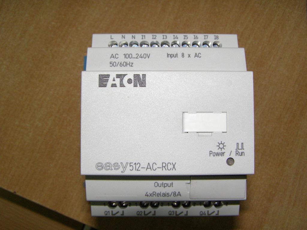 [Sprzedam] Eaton moeller easy 512-ac-rcx